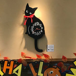 Chat noir -