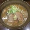 麺屋 玄 - 料理写真:味噌らーめん750円 大盛100円
