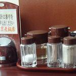 北京老飯店 -