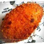 パンの工房 一薫堂 - 料理写真:ピロシキ