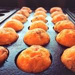 たこ焼きまこつや - 料理写真:ふわとろたこ焼きです♪