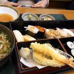 居食屋「和み亭」 - 寿司御膳