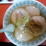 とかの - チャーシュー麺