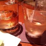 BAR ZENITH - ラム酒