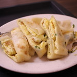 鼎元豆漿 - 蛋餅