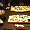 Onyadotsutaya - 料理写真:小分けされたおかずたち