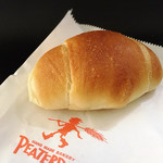 ピーターパン - 塩バターロール
