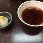 八百喜 - 天つゆ 2017/09/18