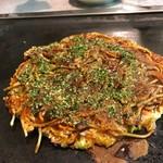 京 - マンボ焼