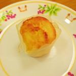 菓子処ふじのや - 料理写真:鉾田ポテト