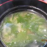 大戸屋 - お味噌汁