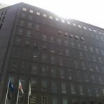 中央区役所 グリル -