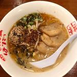 ばりきや 前橋店 -