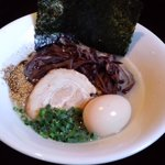 Menyashukateppuu - 極味 780円