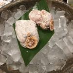 長野といえば、バニクマン - 市田柿