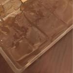 和菓子 isshin - 限定たまりのわらび餅