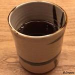 お料理 宮本 - ほうじ茶