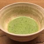お料理 宮本 - うす茶