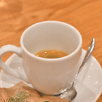ラ・スタッラ - 速いコーヒー