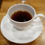 Maison de h-l'E´ridan - 水出しコーヒー