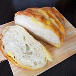 73467847 - 4種のチーズフランス(1/2)
