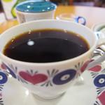 堀口珈琲 - コーヒー
