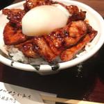 ドライブインいとう豚丼名人 - ジューシーな豚丼