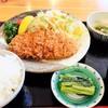 上高地食堂 - 料理写真:とんかつ定食