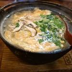 貝つぼ焼 大谷 - 貝雑炊