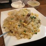 中國麺飯食堂 祥龍房 -