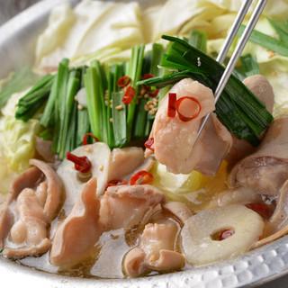 食材にもこだわった九州料理◎厳選焼酎は充実のラインナップ!