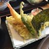 川市 - 料理写真:若干攻撃的だった天麩羅