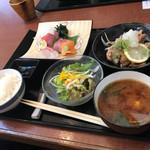 なごみ - 9/21日替りランチ800円