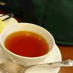 椿屋茶房 - 紅茶