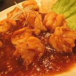 海鮮中華料理 呑 - 料理写真:
