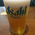 四川麺匠 炎 - 2杯目