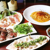 しもかわワイン倶楽部 ワイバーン - 料理写真: