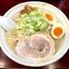 なりたけ TOKYO - 料理写真:味玉子らーめん ギトギト(830円)