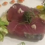 四間道レストランMATSUURA -