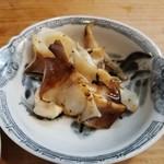 焼貝うぐいす - 大溝貝