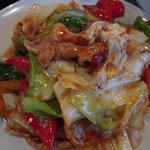 興福樓 - 回鍋肉