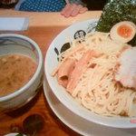 7350801 - かいばらつけ麺(780円)