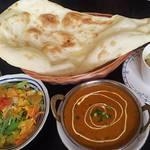 アジアンキッチン ララ -