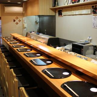 ◎大切なお食事に◎お客様のプライベートを守る個室席ございます
