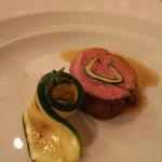 トラットリア トマティカ - 料理写真: