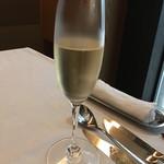 SAMURAI dos Premium Steak House - スパークリング