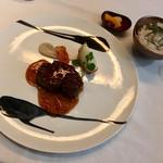SAMURAI dos Premium Steak House - 厳選牛フィレのステーキ(120g)