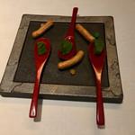 SAMURAI dos Premium Steak House - デザート2