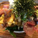 73507438 - 海鮮丼1000円