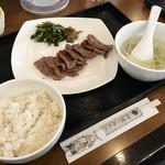 73508584 - 牛たん定食 1780円